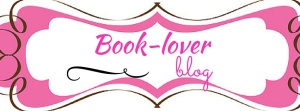 Book-lover Blog Cover Photo
