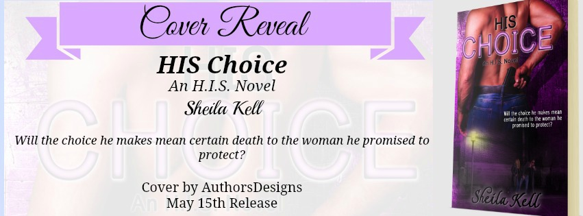 HIS Choice cover reveal banner2