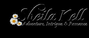 Sheila Kell Logo #3